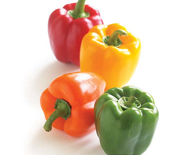 Image result for sweet bell peppers